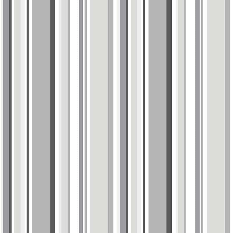 MULTIRAYURE GRIS ET NOIR – SY33962