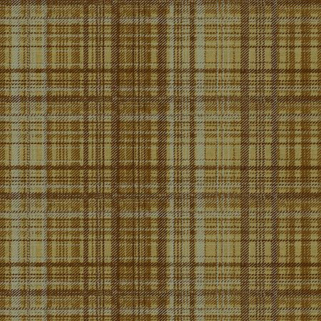 TWEED ECOSSAIS MARRON – 24260