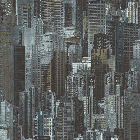 BUILDING BLEU VERT – 51192404