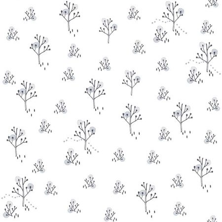 ARBRE POINT ARGENT ET GRIS – ND21104