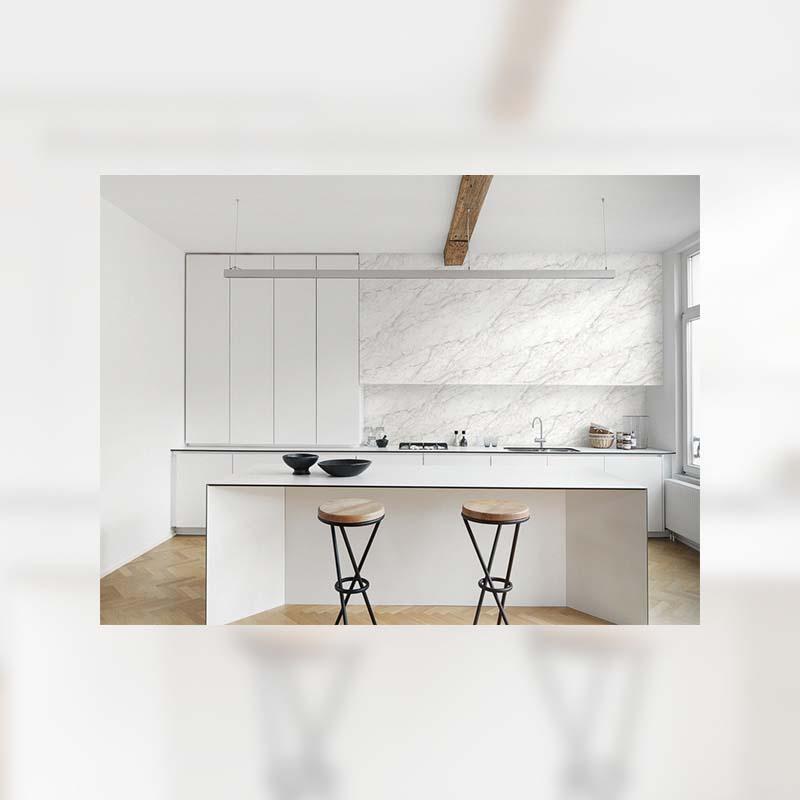 Luxe Renouveau | MARBRE BLANC - RH21310