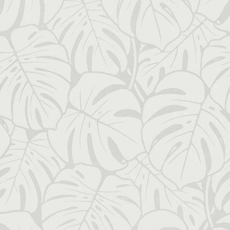 FEUILLAGE BLANC NACRÉ – 676130A