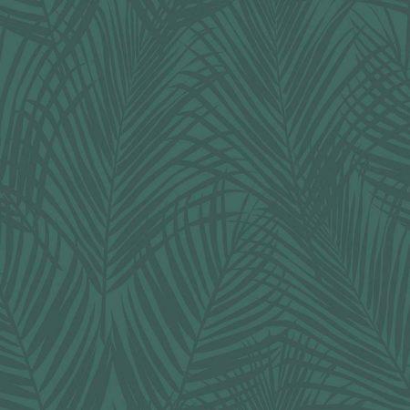 FEUILLE DE PALMIER VERT FONCÉ – 347710