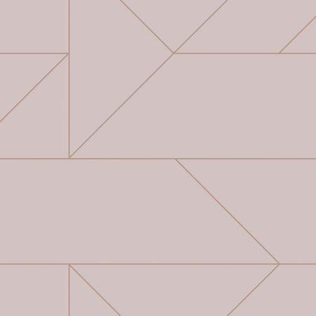 LIGNE GRAPHIQUE ROSE – 347721