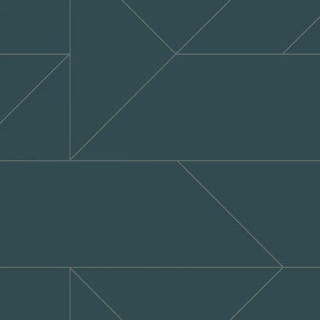 LIGNE GRAPHIQUE BLEU – 347725
