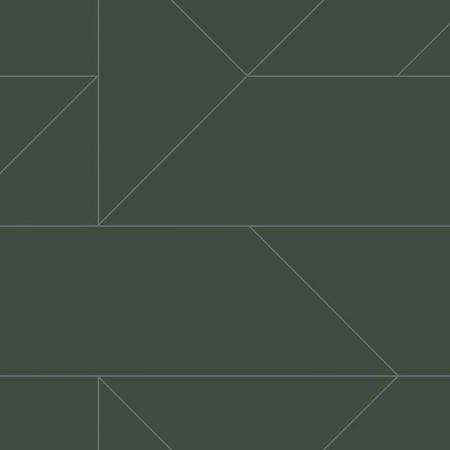 LIGNE GRAPHIQUE VERT FONCÉ – 347728