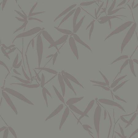 FEUILLE BAMBOU GRIS – 347739