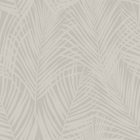 FEUILLE PALMIER TAUPE – 347743