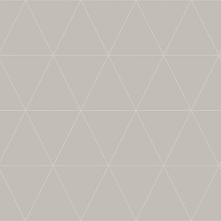 TRIANGLE GRAPHIQUE TAUPE – 347744