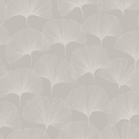 FEUILLE GINKGO BRONZE – 347749