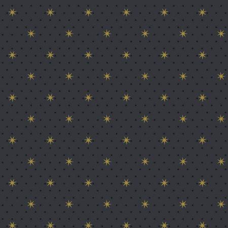 ÉTOILE OR FOND NOIR – SP1499