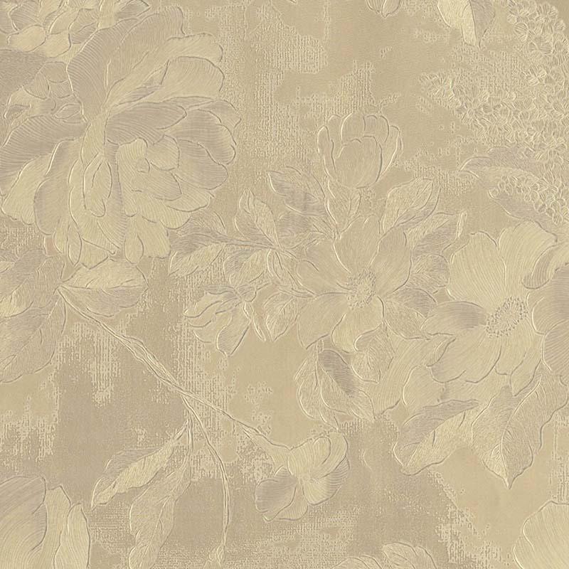 REFLET FLEURI OR – 24443