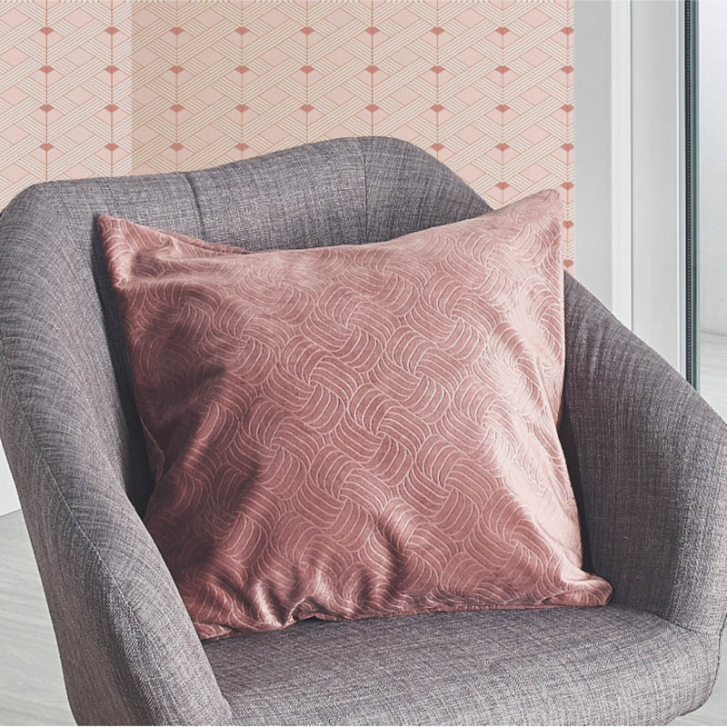COUSSIN BOUDOIR ROSE – 18441300