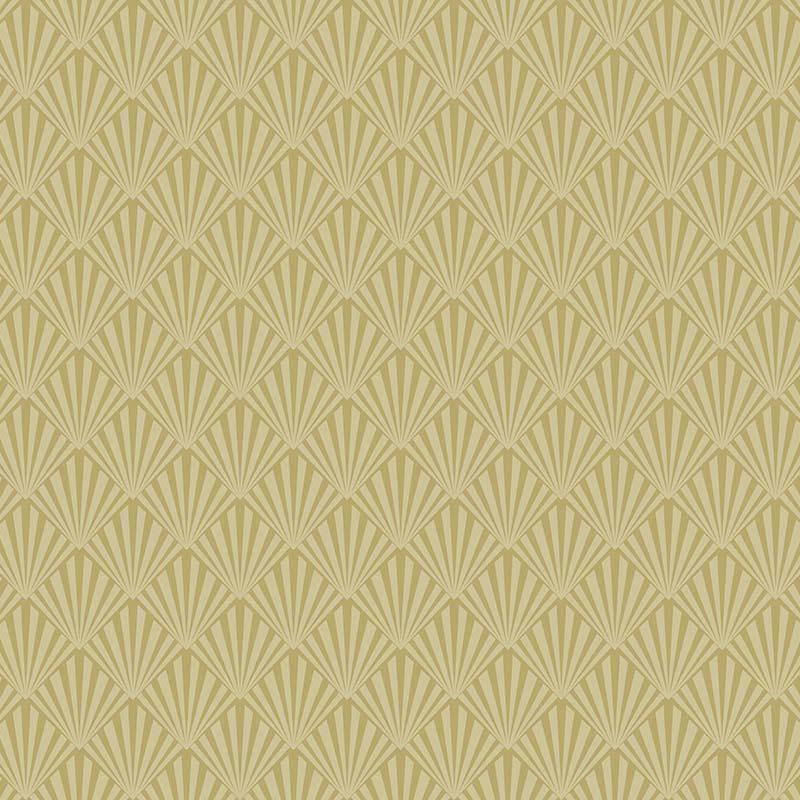 PALME ART DECO OR – SK92105