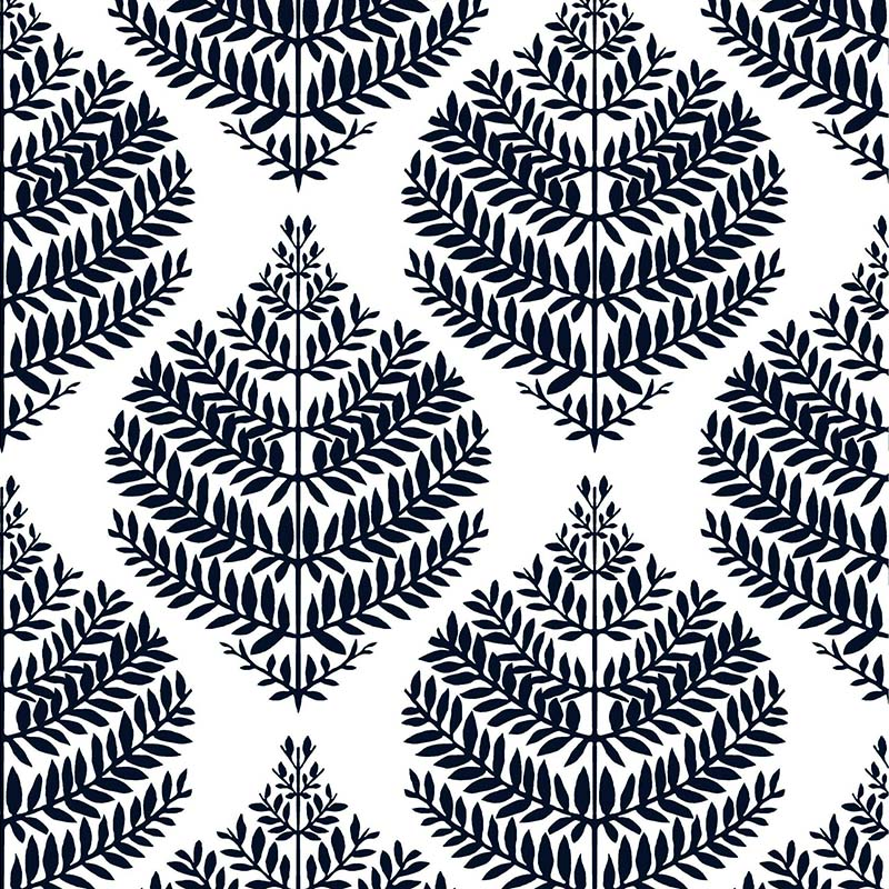 HYGGE FERN BLUE – RMK11510