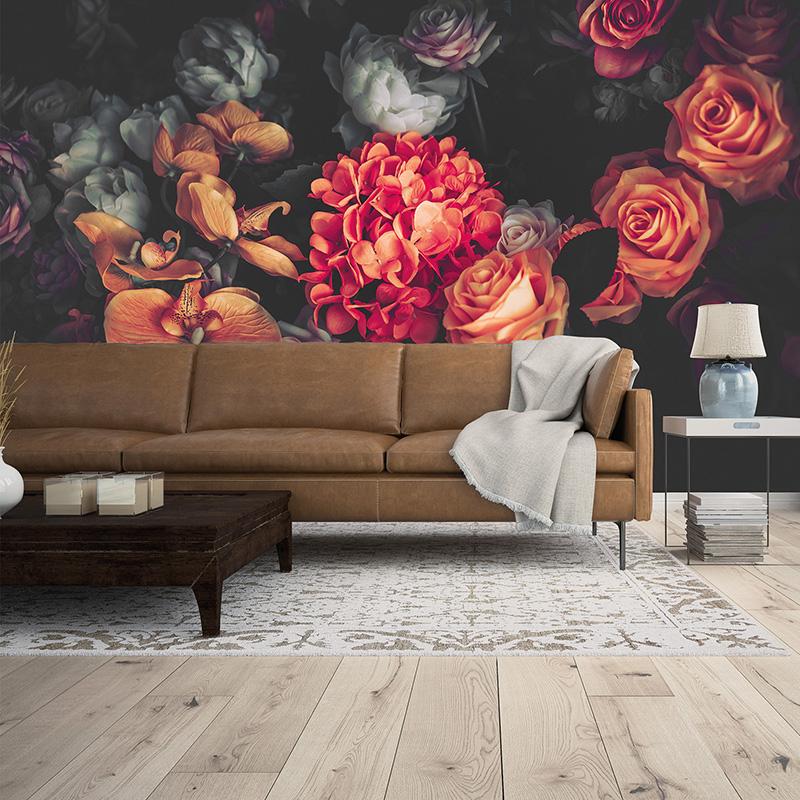 DesignWalls | ROMANTIC FLOWER 1 - DD118510