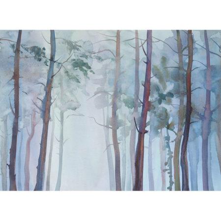AQUARELLE FOREST – DD118801