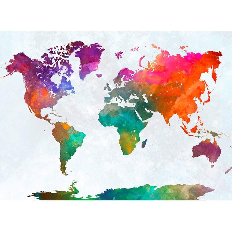GLOBAL MAP – DD118802