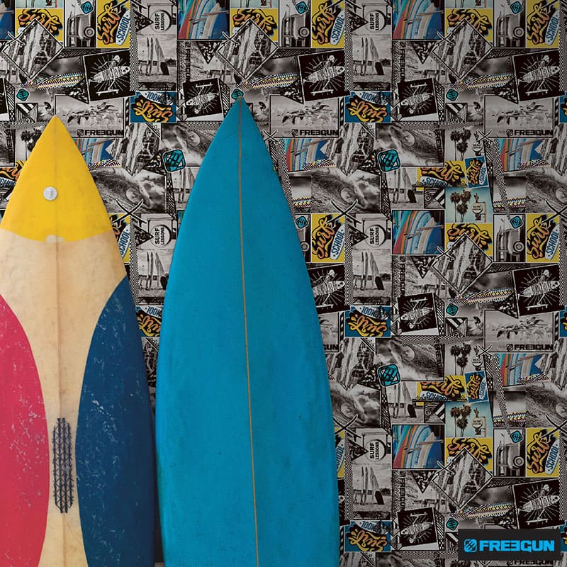 Les Aventures | FREEGUN SURF - 11201809